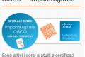 Corsi on-line gratuiti e certificati CISCO – ImparaDigitale