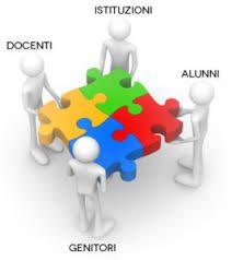 La Scuola come Comunità tra Famiglia, Studenti e Docenti.