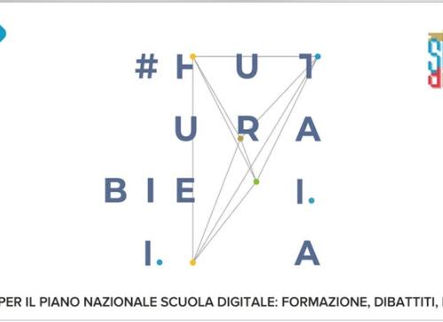 FuturaBiella. Tre giorni per il Piano Nazionale Scuola Digitale: formazione, dibattiti, esperienze