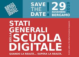 Stati Generali della Scuola Digitale