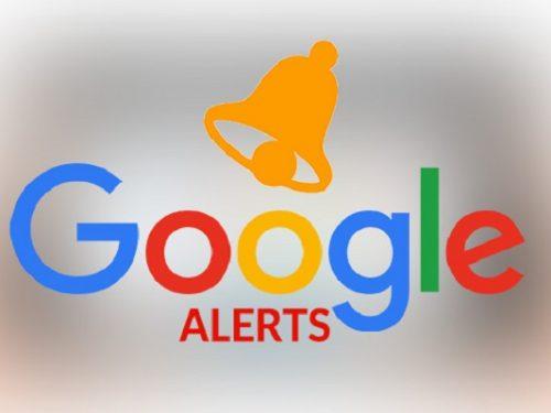 Google Alert: cos'è, come funziona