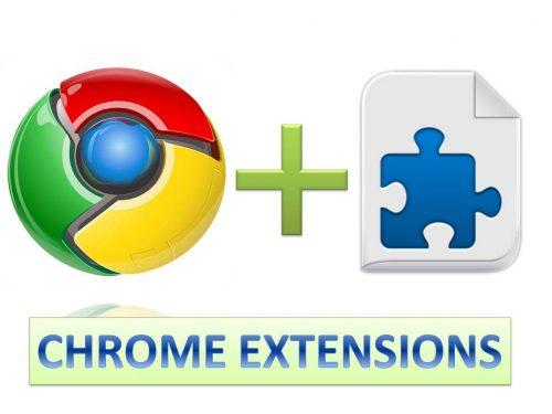 Chrome, attenzione a queste estensioni, spiano i tuoi dati
